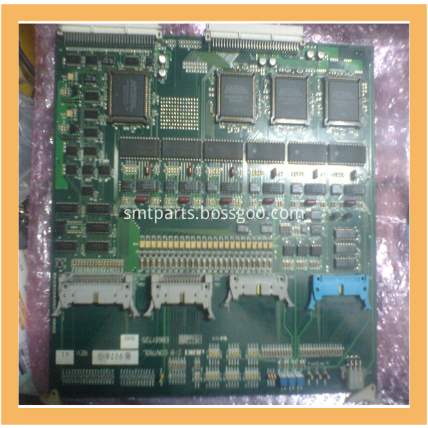 JUKI 750 760 ZT CONTROL CARD E86017250A0