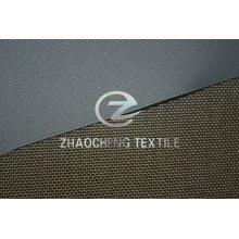 Retardante de llama (sin desechos) N66 Cordura Military Fabric