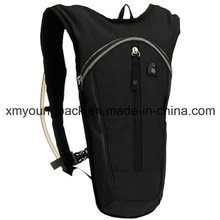 Mode Schwarze Sport Running Hydration Back Pack