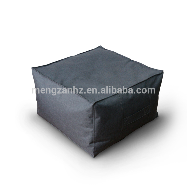 Teapoo Cationic Fabric Furniture Bean Bags Without