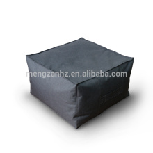 Hot sale for Bean bag Lounge TEAPOO Cationic Fabric Furniture Bean Bags Without Filling supply to Chile Suppliers