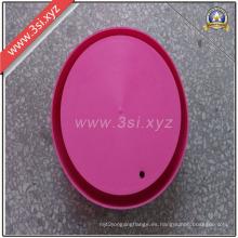 Cubiertas finales de tubo elevable PE mejor calificadas (YZF-H12)