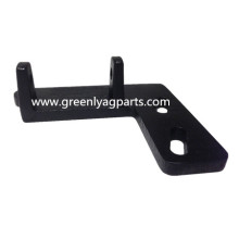 A52442 RH arm bracket for dry fertilizer shoe used with G52150 shoe
