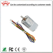 25mm Gear Box 2418 BLDC Motor