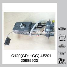 Genuine qualidade auto montagem da bomba de combustível para GM CHEVROLET C120 (GDIIGG) 4F201 20985928