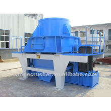 Maschinen- / Vertikalwellen-Aufprallbrecherausrüstung, Metallbrecherausrüstung