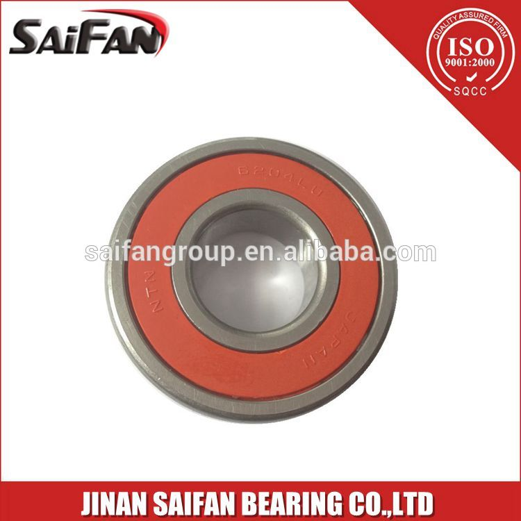 55x100x21 mm 3x 6211 Single Row Deep Groove Ball Bearings