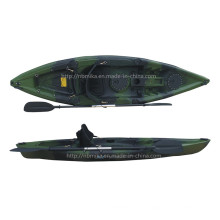 Single Fishing Canoe Ocean Kayak Moulds Speed Boat