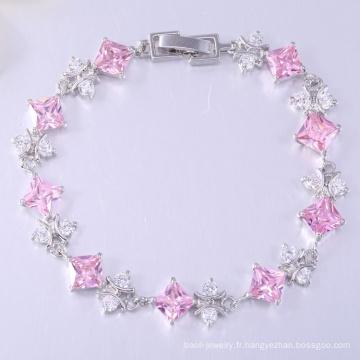 2018 pièces de bracelet de bijoux les plus populaires avec de haute qualité