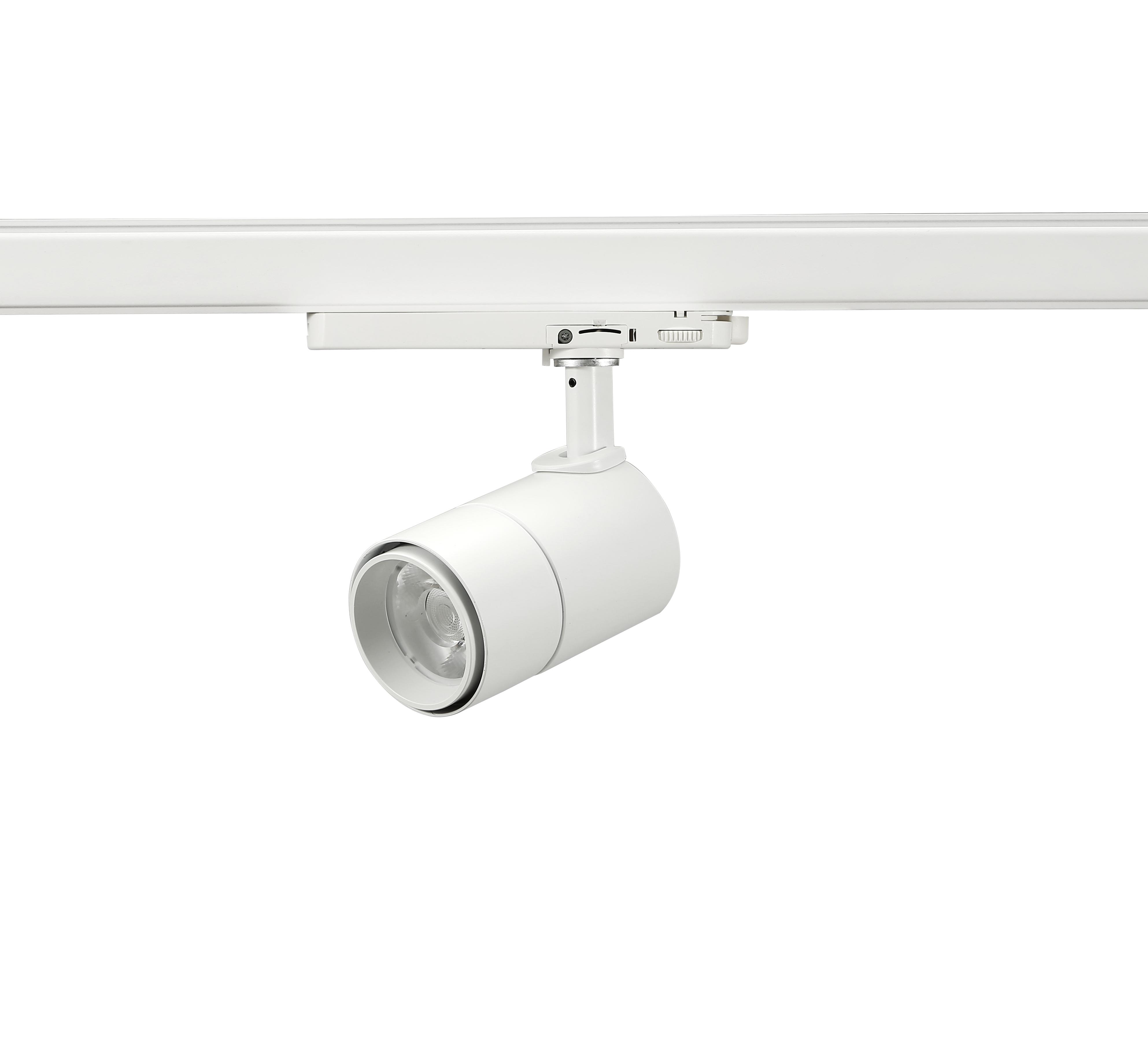 led track lighting 7W white side