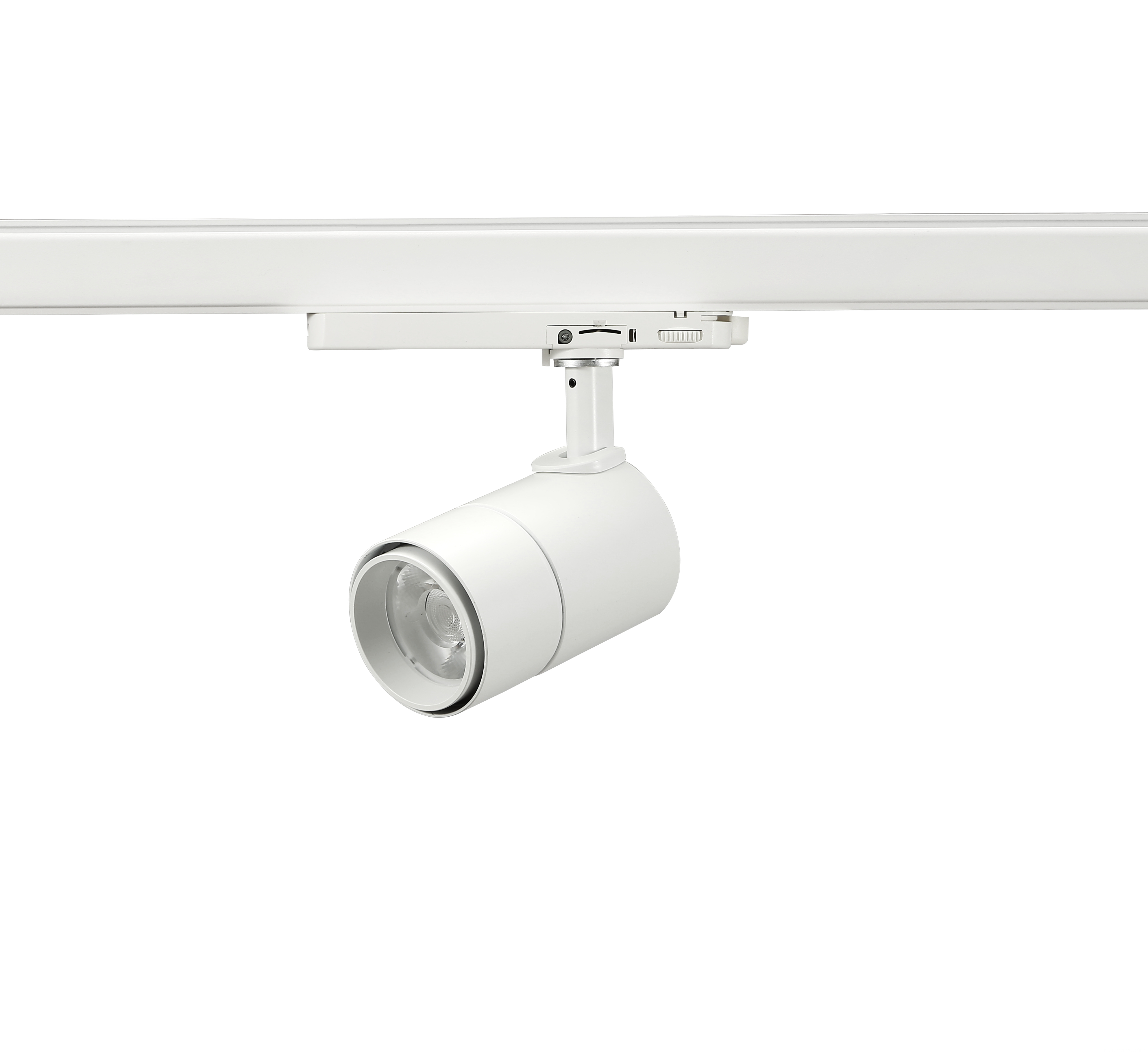 led track light 15W white side