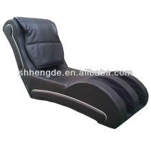 Lit de rouleau de massage de luxe de corps électrique de luxe