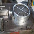 Moulage de pales de ventilateur d'injection en plastique faites sur commande de haute qualité d'OEM fabriquées en Chine