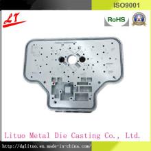 Top-Qualität mit renommierten Standard-Aluminium-Druckguss-Satelliten-Kommunikations-Geräte