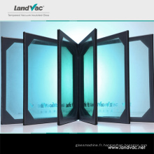 Chambre passive Landglass Thin Window VAC