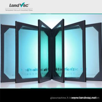 Chambre passive Landglass Thin Window VAC