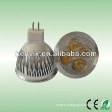 High Power 5 * 1W Led Spotlight Bulb