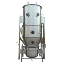 Máquina de secagem automática de fluidos