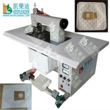 Ultrasonic Sewing Machine, Lace/Fabric/Non-Woven Cloth Ultrasonic Sewing/Stitching Machine