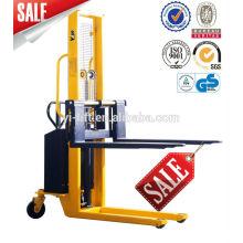 100kg Semi-Electric Stacker HKA series