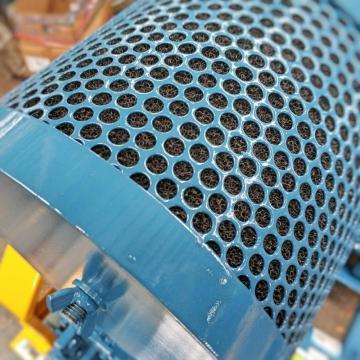 Filtro de aire Roots Blower