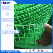 Egypt 12mm hole thick pvc coated welded animal cage wire mesh                                                                         Quality Choice