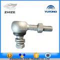 Yutong ZK6760DAA / ZK6930H / ZK6129HCA bus recambio 6102-00841 Balance ball joint