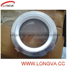 Stainless Steel Sanitary Round Sight Glass