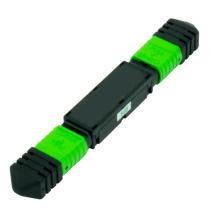 Atenuadores Ópticos-Machos da Fibra MPO da Fibra para a transmissão high-density
