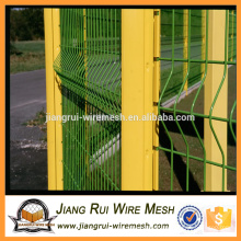 Galvanized Welded Euro Fence Holland Wire Mesh