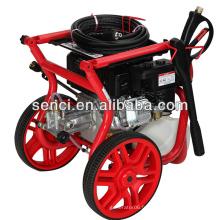 Laveuse à haute pression à essence haute qualité