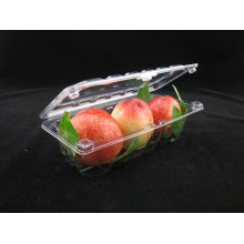 Blister Food Tray Emballage Fruits et légumes