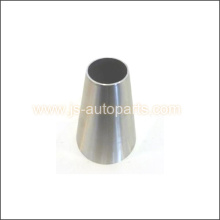 EXHAUST CONE REDUCER ADAPTER 1.5 TO 4 STAINLESS