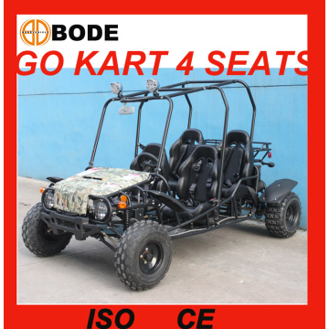 Bode New 150cc Sand Buggy with 4 Seats