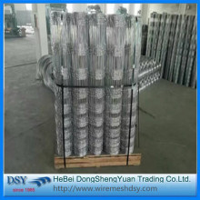 Galvanized Field Fence Sheep Farm Fence Factory Direct