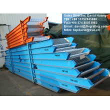 galvanized stair,galvanized platform grating,galvanized steel grating
