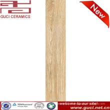 2016 piso de madera de porcelana caliente saled 150x600mm