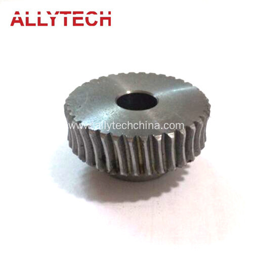 Motorcycle Wheel Parts Gear Transmission Part
