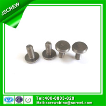 M8*18 Stainless Steel Special Head Thumb Screw
