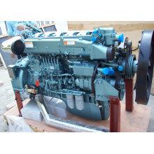 China Original Sino Truck Spare Parts