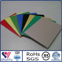 Hot Rolled Color Coating Aluminium Composite Panel for Bounding Wall
