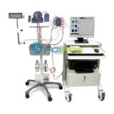 Nation 7128W-D24-E, Nation 7128W-D36-E Nation 7128W-D48-E, Nation 7128W-D60-E Type-D EEG Machine