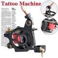 inspirowany design Maszyna do tatuażu Empaistic 8 cewek