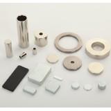 Different Shape High Quality Permanent Neodymium Magnet