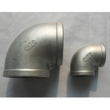 CARBON STEEL SOCKET WELD PIPE FITTING ELBOW