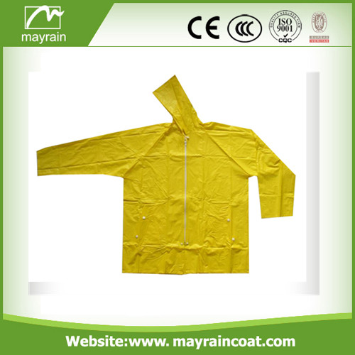 Best Quality PVC Raincoat