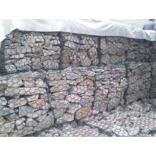 Nettoyeur à galions galvanisés chauds Net Fabricant