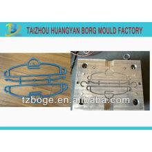 plastic hanger mould/clothes hanger mould