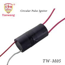 Circular Pulse Ignitor