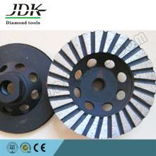 Dcw-9 Diamant-Schleifteller für Granit